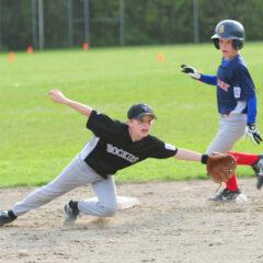 softball camps california 2021